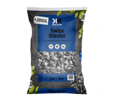 Swiss Glacier 2 For £15 - 25kg Bag (approx)
