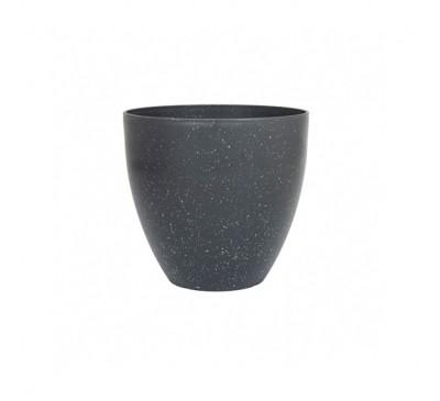 Terrazzo Egg Plant Pot Medium