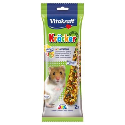 Vitakraft Kräcker Original Multi-Vitamin Hamster 2pcs