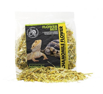 Komodo Chamomile Flower Mix 60g