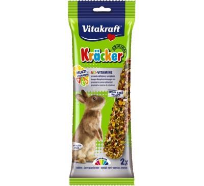 Vitakraft Kräcker Original Multi-Vitamin Rabbit 2pcs