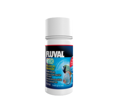 Fluval Cycle Biological Enhancer 30ml (Treats 240L)