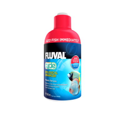 Fluval Cycle Biological Enhancer 500ml (Treats 4000L)