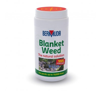 Bermuda Blanketweed Treatment 800g