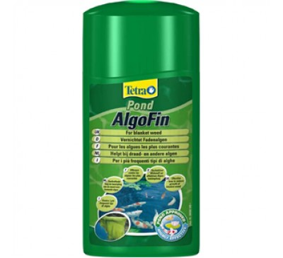 Tetra Pond AlgoFin 1L (Treats 20,000L)