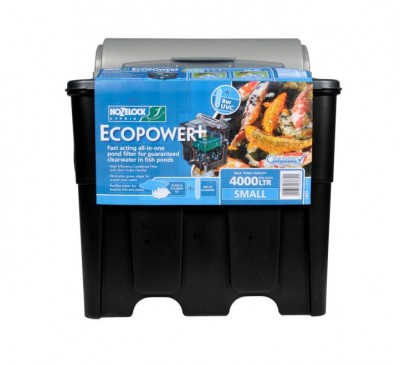 Hozelock Ecopower+ 4000