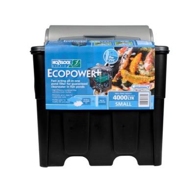 Hozelock Ecopower+ 4000