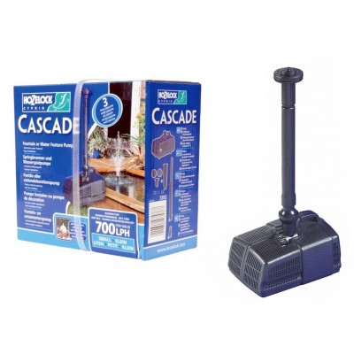 Hozelock Cascade 700 Fountain & Water Feature Pump