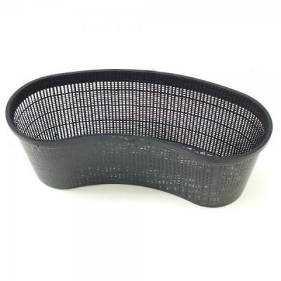 Aquatic Pond Basket Contour/Kidney 45x18x15cm