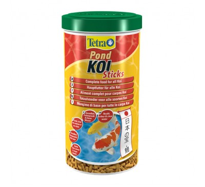 Tetra Pond Koi Sticks 1L/140g