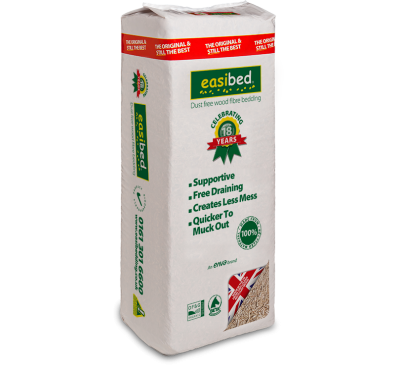 Easibed Dust Free Bedding 20kg