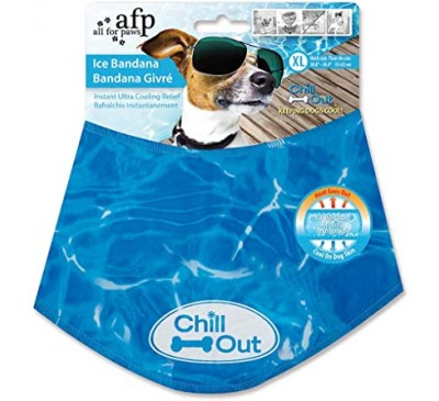 All for Paws Chill Out Ice Bandana XL (53-62cm)