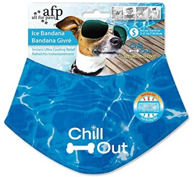 All for Paws Chill Out Ice Bandana S (30-36cm)