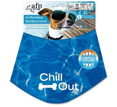 All for Paws Chill Out Ice Bandana L (44-52cm)