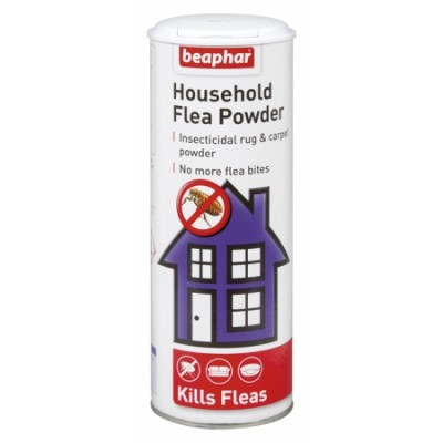 Beaphar Household Flea Powder 300g
