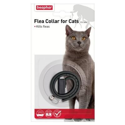 Beaphar Flea Collar for Cats 35cm
