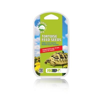 ProRep Tortoise Feed Seeds