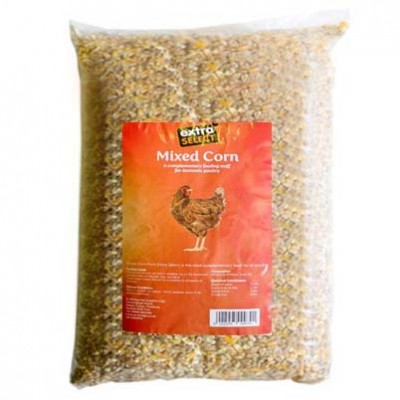 Extra Select Mixed Corn 5kg Bag