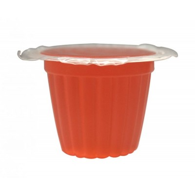 Jelly Pot Strawberry 16g