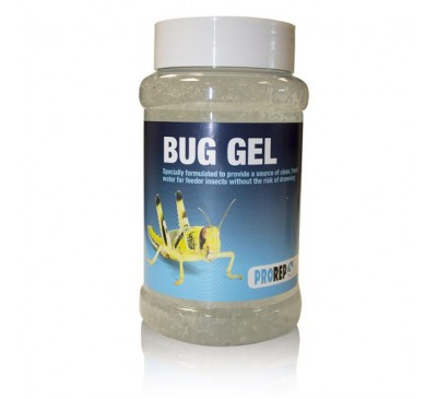 ProRep Bug Gel 500ml