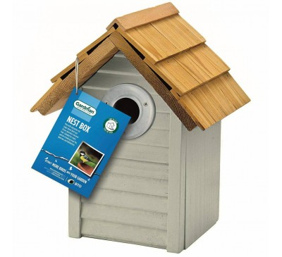 Gardman Decorative Nest Box