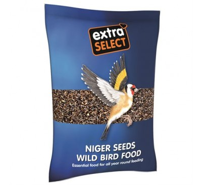Extra Select Niger Seed 1kg