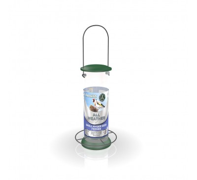 Peckish All Weather Nyjer Feeder