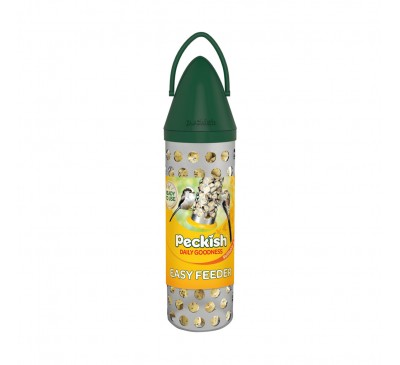 Peckish Daily Goodness Easy Feeder Pre-filled 300g