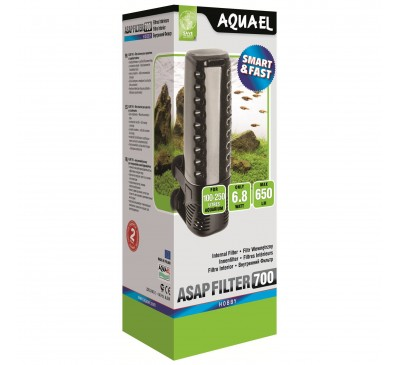 Aquael ASAP Internal Filter 700