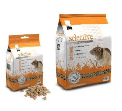 Supreme Science Selective Rat 350g/1.5kg