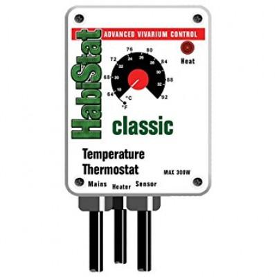 HabiStat Temperature Thermostat