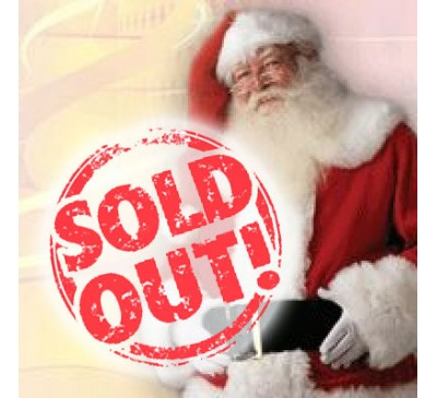 Breakfast with Santa ADULT on Tuesday 22nd December