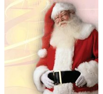 Breakfast with Santa CHILD on Tuesday 22nd December