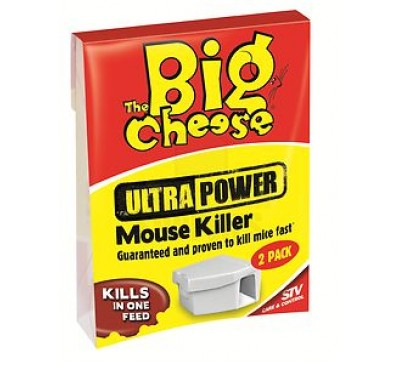 Ultra Power Nouse Killer