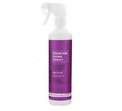 Fountain Shine Spray 500ml