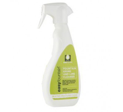 Fountain Grime & Lime Cleaner Spray 500ml