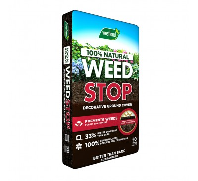 Westland Weed Stop Decorative Ground Cover 90 Litre