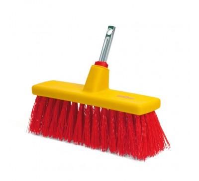 Wolf Garten Multi-Change® Yard Broom
