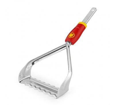 Wolf Garten Multi-Change® Push/Pull Weeder 15cm