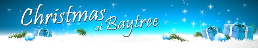 christmas at baytree